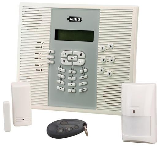 Ασύρματος συναγερμός ABUS Privest FU9001 Basic Kit