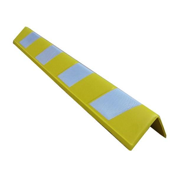 Προστατευτικό για γωνίες από αφρώδες υλικό σε κίτρινο χρώμα EVA-YELLOW