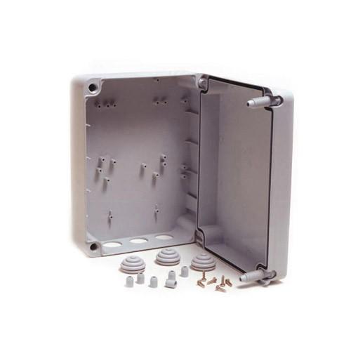 Ηλεκτρολογικό κουτί για πίνακες ελέγχου 230Volt Genius JA320