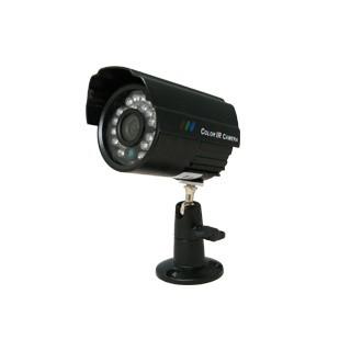 Κάμερα παρακολούθησης ημέρας / νύχτας με LED υπερύθρων PAN-420