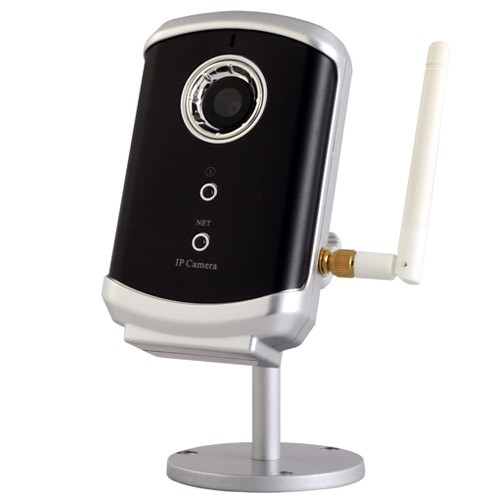 Ασύρματη IP κάμερα StarVedia IC202w