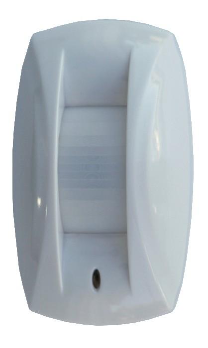Ραντάρ ασύρματο τύπου κουρτίνας FOCUS MT-DMD448R για το σύστημα Mtech