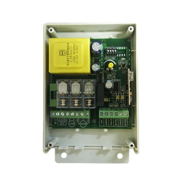 Ηλεκτρονικός πίνακας ελέγχου για ρολά Autotech R-2010