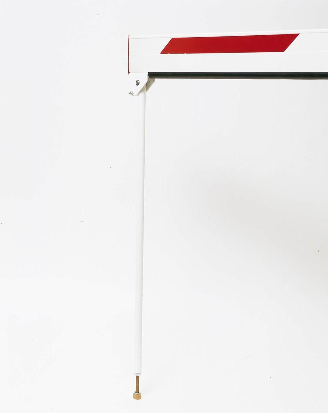 Κινητό πόδι στήριξης κονταριού για μπάρες Genius Spin