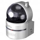 WiFi IP κάμερα παρακολούθησης Pan/Tilt StarVedia IC502w