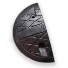 Σαμαράκι ακριανό μήκoς 25cm x πλάτος 35cm x ύψος 5cm μαύρο EDH-216-EB