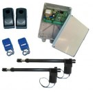 Μηχανισμός για δίφυλλες ανοιγόμενες πόρτες SW250 Full Kit 2L