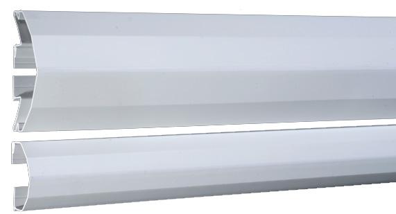 Προστατευτικά χεριών για πόρτες που ανοίγουν έως 180 μοίρες