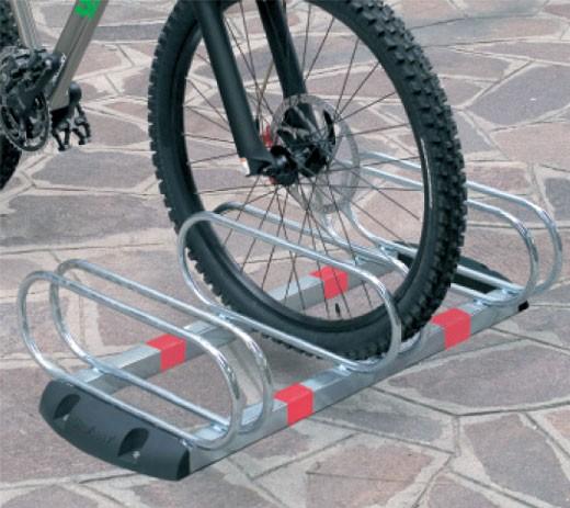 Μπάρα στάθμευσης 3 ποδηλάτων PARKY KUR2-01