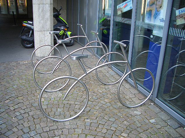 Μπάρες ποδηλάτων