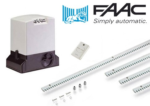 FAAC 740 BASIC KIT