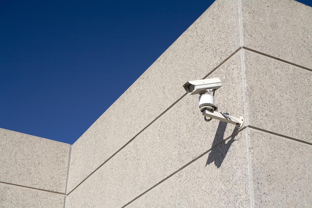 IP Κάμερες παρακολούθησης