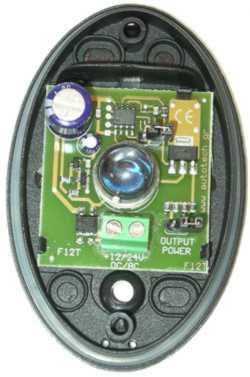 Πομπός φωτοκυττάρων Autotech FT12