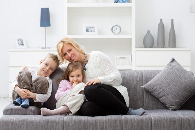 Προστατεύστε τη οικογένεια και την περιουσία σας
