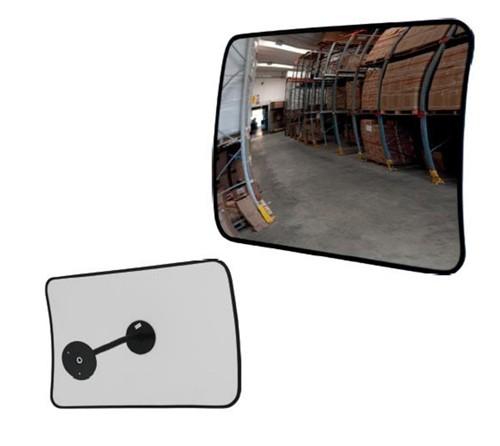 Kαθρέπτης ασφαλείας 60x40 cm SCM-I 60x40