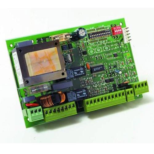 Ηλεκτρονικός πίνακας ελέγχου για μοτέρ ανοιγόμενων θυρών Genius Brain 592