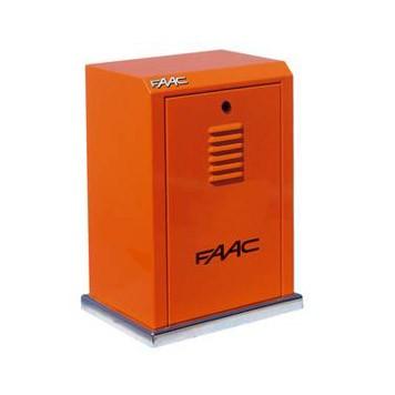 Μοτέρ για συρόμενες βιομηχανικές πόρτες έως 3.500kg FAAC 884 TRIFACE