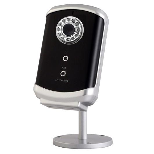 Δικτυακή IP κάμερα παρακολούθησης με υπέρυθρες StarVedia IC212