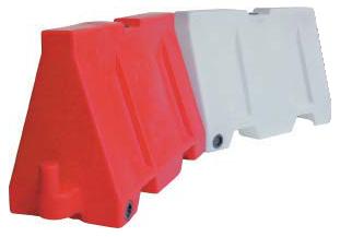 Πλαστικό στηθαίο οδών (Jersey) NJ70-1R