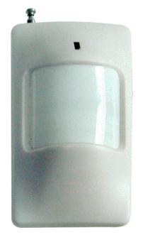 Ραντάρ ασύρματο DYL-DHW-01G για το σύστημα DYL