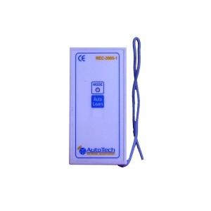 Δέκτης ασύρματου τηλεχειρισμού Autotech REC3005