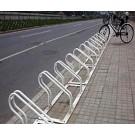 Μπάρα στάθμευσης ποδηλάτων 2 θέσεων KBR-2