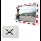 Kαθρέπτης ασφαλείας με πλαίσιο 60x40 cm SCM-O 60x40