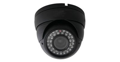 Κάμερα οροφής Dome