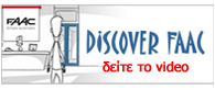 Discover Faac Video
